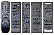 *Refurbished Remotes.
